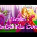 Barbie lâu đài kim cương