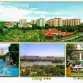Các dự án chung cư Hà Nội 1 tỷ được rât nhiều chủ nhân chờ đợi sẽ được dọn về ở vào cuối năm 2015.
