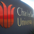 Trường đại học Charles Sturt