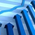 Phiên giao dịch cuối tuần kết thúc với sắc xanh tăng điểm ngập tràn 2 sàn...
