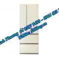 Tủ lạnh Panasonic NR-F510GTN2 6 cửa giá cực rẻ