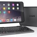 Bàn phím kiêm case bảo vệ cho iPad Pro và iPad mini 4 giá mềm