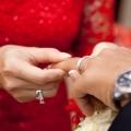 Chọn năm tổ chức đám cưới cho nữ tuổi 1993