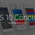 [Video] Ý tưởng iOS 10 với nhiều tính năng độc đáo và thú vị