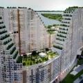 Căn hộ river city số lượng có hạn chỉ 8000 căn với tiện ích và quy mô cực kì chất