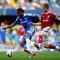 Tương lai của Drogba tại Chelsea lại lung lay dữ dội