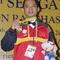 Nguyễn Quốc Nguyên và Dương Anh Vũ mang về 1 tấm huy chương vàng và 1 tấm huy chương bạc cho đoàn thể thao việt nam