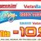Chương trình khuyến mãi: liên kết giữa siêu thị điện máy Nguyễn Kim và Vietinbank