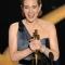 60% nữ diễn viên ly dị sau khi đoạt giải Oscar