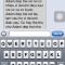 Lại thông tin hot về anh Sơn :Ngã ngửa choáng váng trước tin nhắn tự tạo của Cao Thái Sơn