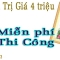 Giy d&aacute;n tng p nht 2012 - Min ph&iacute; thi c&ocirc;ng