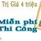 Giấy dán tường đẹp nhất 2012 - Miễn phí thi công