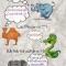 Cười ngã ngửa với câu chuyện của động vật | Đường Đến Thành Công