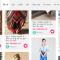 Ux mới cho menu tiện cho user và điều hướng tốt hơn