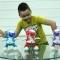 Robot nhảy Tosy : Trung thu tặng bé chú robot này thì quá tuyệt