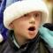 Video quảng cáo khiến nhiều người tin vào phép nhiệm màu của ông già Noel