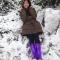 """""""Thật là ích kỷ khi có thể vui thích với tuyết rơi ở Sa Pa""""?"""