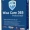 Miễn phí bản quyền phần mềm hệ thống Wise Care 365 Pro