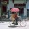 Ký ức xe đạp một thời gian khó