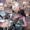 Bé gái 10 tuổi chơi nhạc cực đỉnh