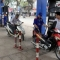 Retail prices of petrol, diesel, kerosene rise