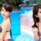 Bộ ảnh bikini cực nóng bỏng của nữ sinh ĐH Ngoại Thương