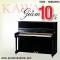 Khuyến mãi sốc với piano Kawai