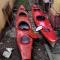 Chèo thuyền lúc mưa giông, 2 người chết và mất tích trên Hồ Tây