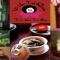 Tặng trà Bảo Hoa và Vô Ưu khi khách đến uống trà hoặc mua hàng ở Vô Ưu Trà Quán