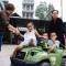 Công an điều tra nghi án mua bán trẻ em ở chùa Bồ Đề