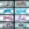 Triều Tiên bỏ hình lãnh tụ trên tờ tiền mới