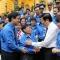 Chủ tịch nước nhấn mạnh: vì sao một dân tộc như Việt Nam lại phải chịu thua kém các quốc gia khác
