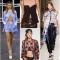 Những gu thời trang nữ cá tính 2014