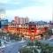 Thương xá Tax: Có nên xây cao ốc 40 tầng?