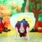 Bước nhảy hoàn vũ nhí liveshow 1: Tiếc nuối chia tay Bạch Tuyết Phương Trinh