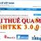 Thông báo nâng cấp hệ thống khai thuế qua mạng iHTKK 3.0.0 và phần mềm HTKK 3.2.5