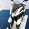 Xe máy 3 bánh Yamaha Tricity vừa tới Hà Nội