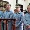 4 người Trung Quốc rút trộm gần 4 tỷ đồng của ngân hàng Việt