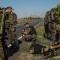 Quân đội Kiev thất thủ trước quân cách mạng miền Đông