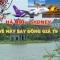 Vé máy bay đi Sydney đồng giá - Khuyến mãi tháng 9 từ Thái Airways, ve may bay di sydney