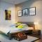 Phòng ngủ hợp phong thủy giúp vợ chồng thêm gắn kết