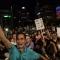 Biểu tình đòi dân chủ căng thẳng tại Hong Kong - Nửa đêm hôm qua, chính phủ TQ lẳng lặng đưa xe tăng khu vực này