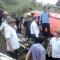 Bí thư tỉnh ủy, Chủ tịch tỉnh bám dây thừng xuống vực tiếp cận xe khách gặp nạn