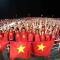 Tản mạn U19 Việt Nam