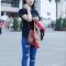Thời trang sexy, tươi trẻ của fan nữ Việt Nam