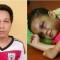 nối tiếp vụ bé gái bị hành hạ: Người đánh không phải là bố ruột
