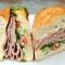 Bánh mì kẹp Việt Nam được bán tại Mỹ