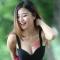 """Thiếu nữ Hà thành khoe """"ngực chuẩn 3kg"""""""