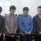 Vụ 4 công an dùng nhục hình: Nguyên Phó CA xã Kim Nỗ bị đề nghị mức án chung thân
