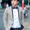 Hồ Quang Hiếu – 'Chắc tôi quá đẹp trai nên người ta nhìn tưởng gay'